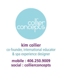 Contact Kim