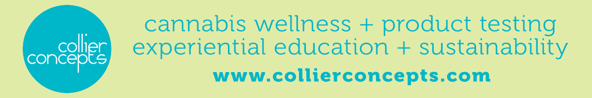 Collier Concepts, cannabis wellness, lab testing