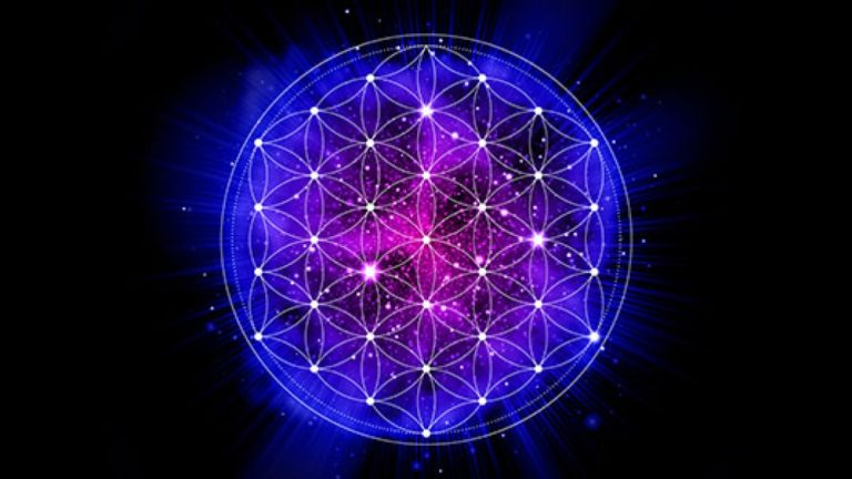 flower of life image